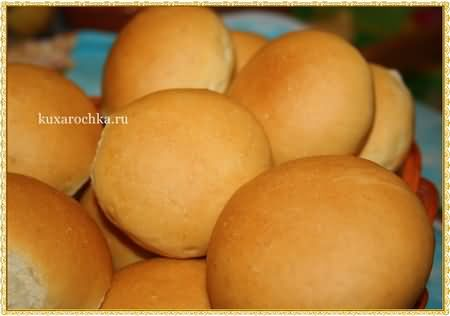Мини-хлеб
