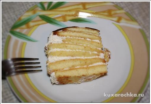 """торт """"Черепаха"""